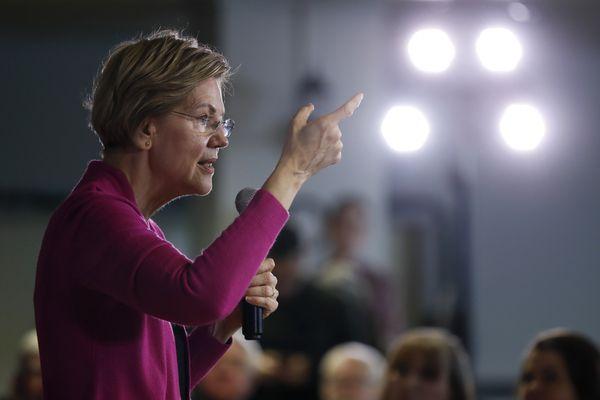 2020 Democrats prepare to debate in shadow of impeachment