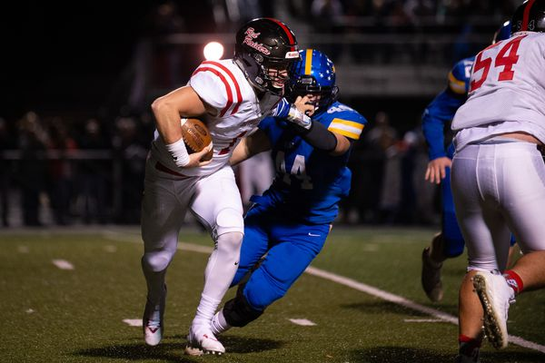 Southeastern Pennsylvania Football Rankings: No. 4 Coatesville sets state record