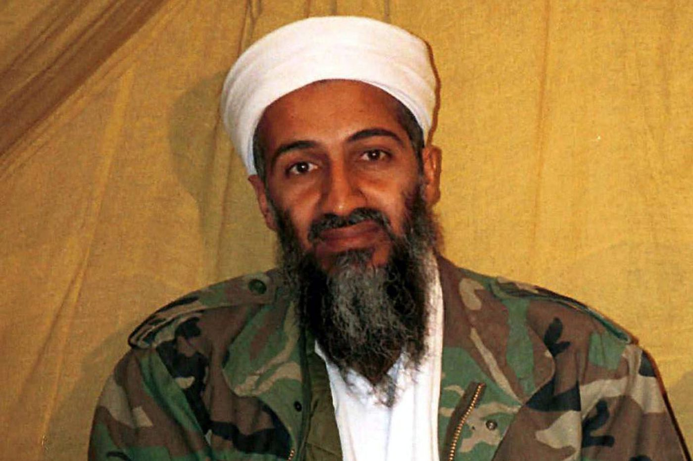 Osama bin Laden's video collection included 'Where in the World Is Osama bin Laden?'