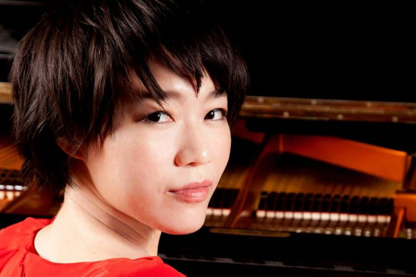 Ching-Yun Hu opens concert series in mighty tangle with Rachmaninoff