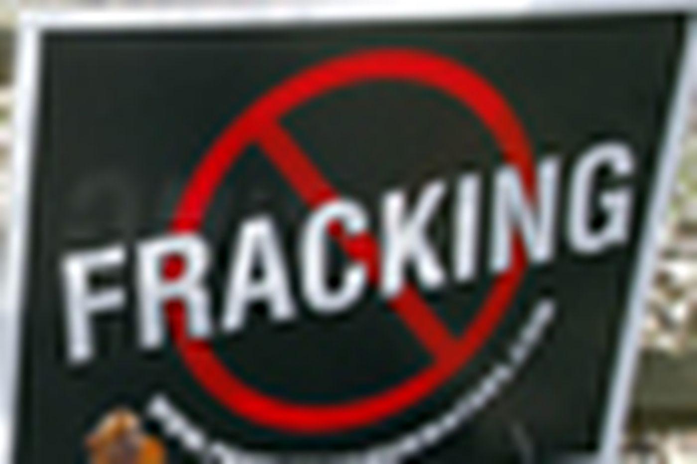 Fracking spurs a municipal mutiny in Pennsylvania