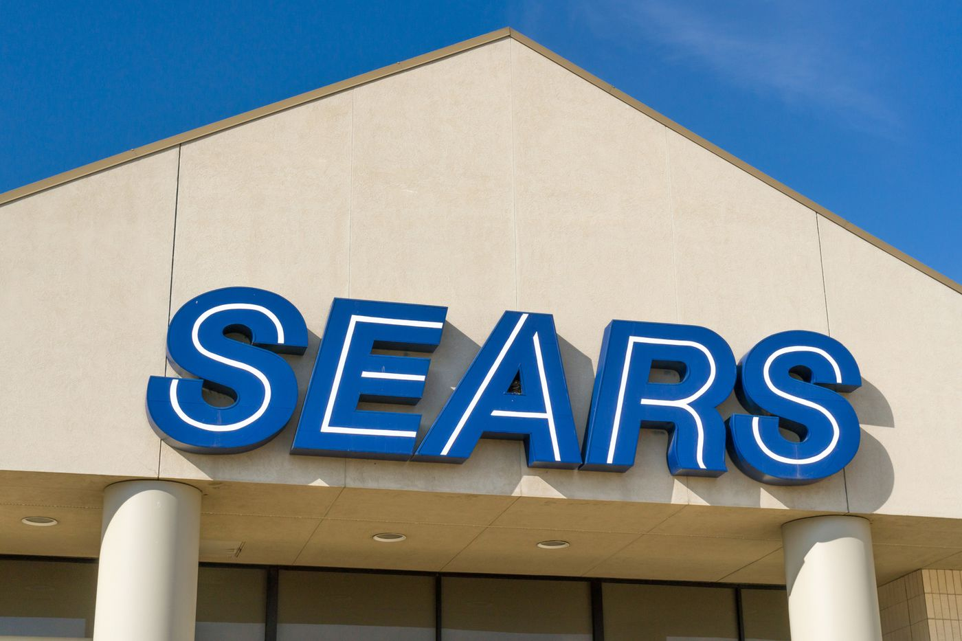 Sears Is Shuttering Dozens Of Stores Heres A List The Closings