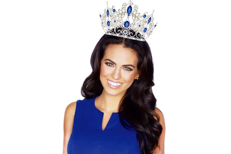 """When Prince Harry hits the Shore tomorrow, Fox29's Kacie McDonnell will be ready to meet her Prince Charming, even taking etiquette lessons on """"Good Day Philadelphia."""" (Daily News photo, graphic)"""
