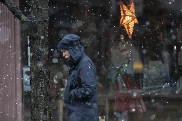 Snow forecasts didn't measure up in Philadelphia. So what happened?