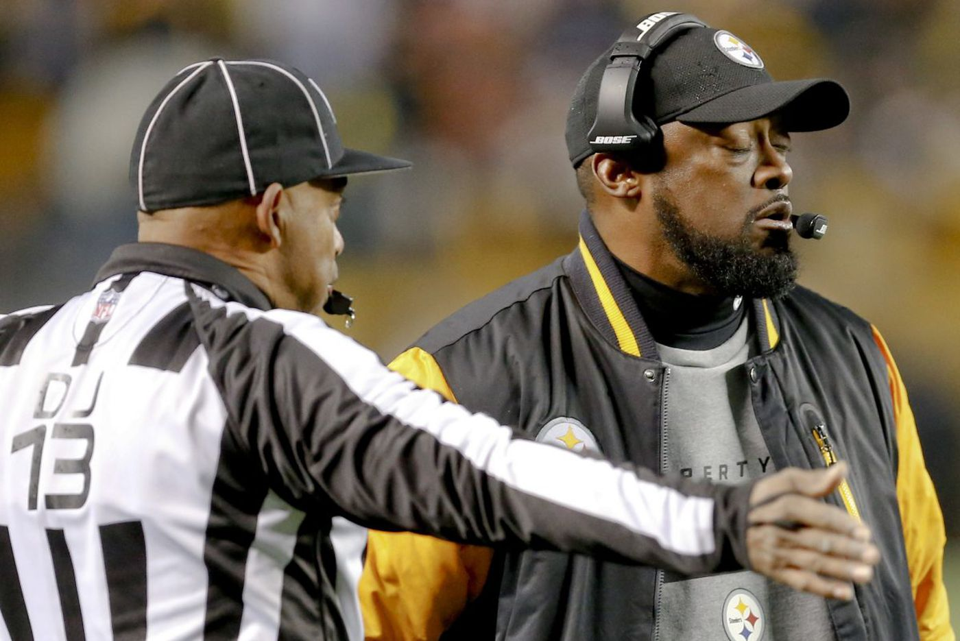 NFL catch rule: No easy answer for angry Steelers fans or anyone else | Bob Brookover