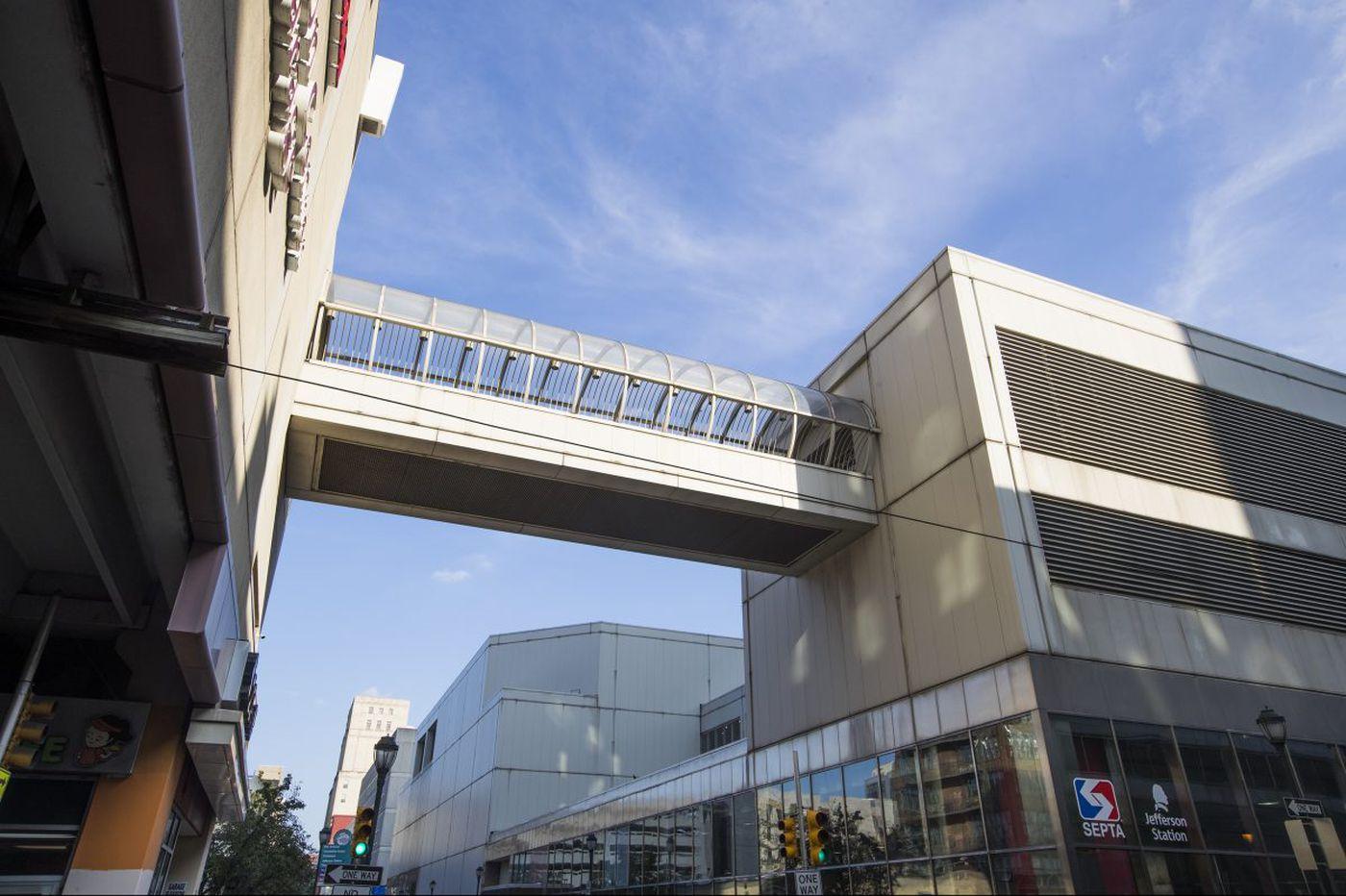 Curtain is raised on movie multiplex plans at reborn Gallery mall