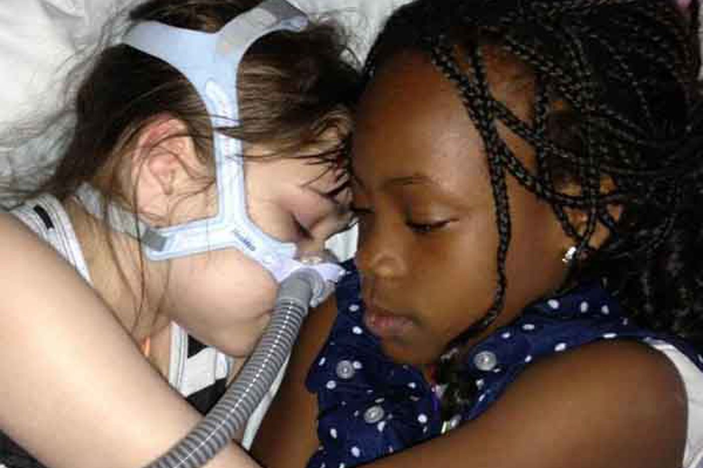 Phila. family fights lung-donor rule for dying girl