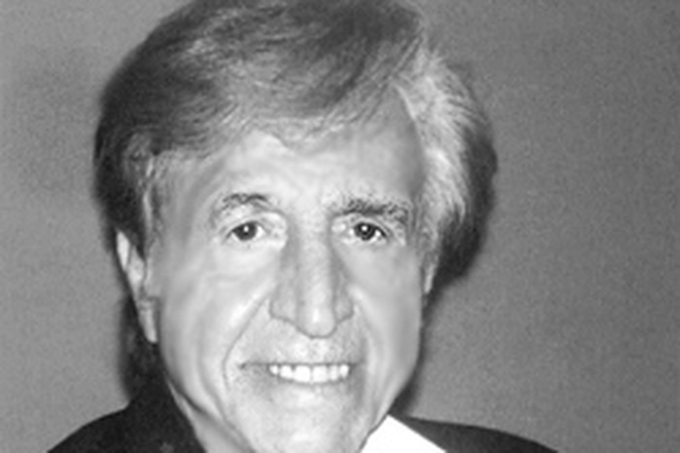 Arnold 'Giant Gene' Rubin, 78, Philly radio DJ and music promoter