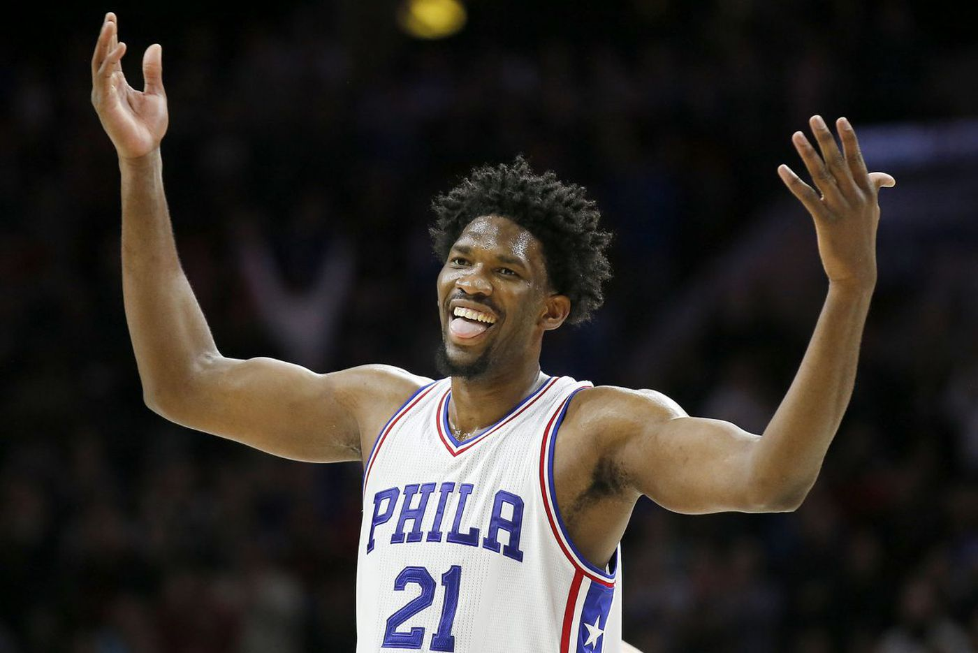 Bummer for Joel Embiid: Brett Brown expects his minutes to be 'in the teens' early