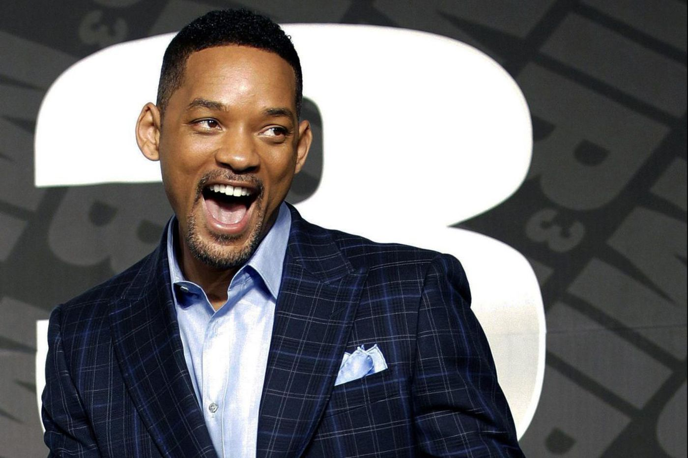 Will Smith recounts why IRS trouble led to his becoming the 'Fresh Prince'