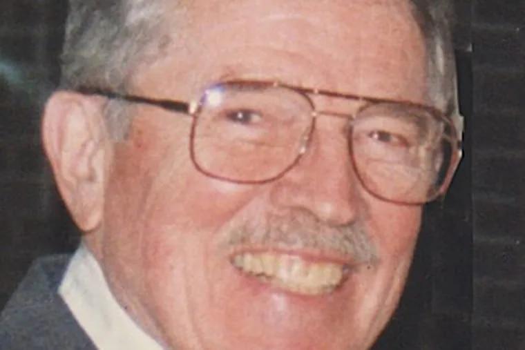 Philip B. Schaeffer