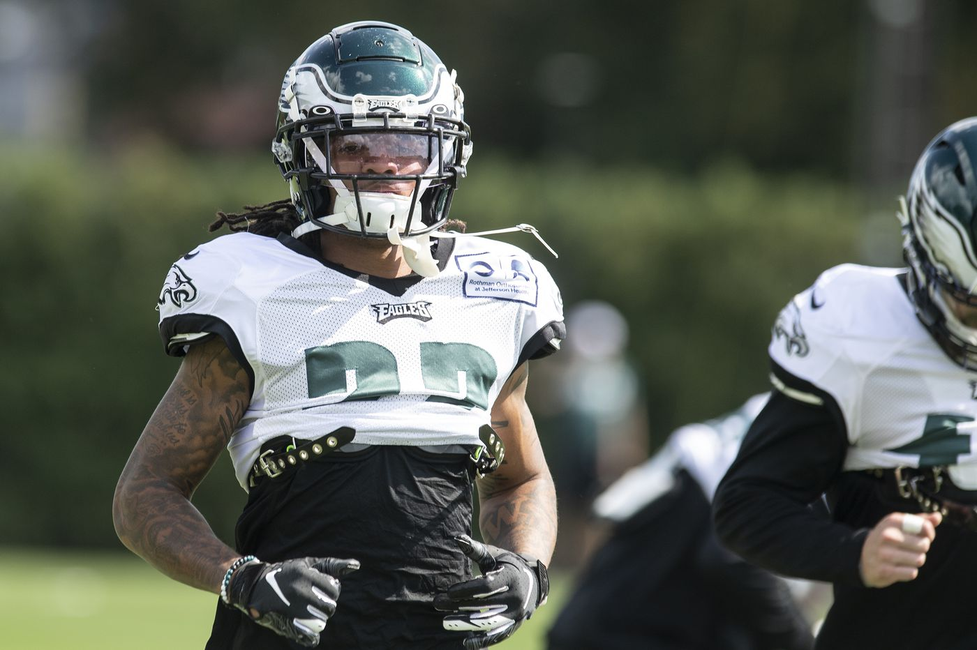 Eagles podcast: Preview of Week 5 Jets game, a look at Sidney Jones, and where's the pass rush?