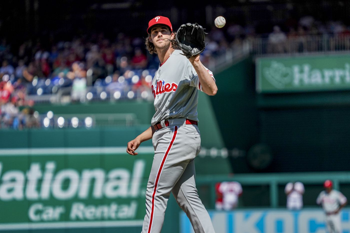 Aaron Nola for Cy Young? Gabe Kapler thinks so | Extra Innings