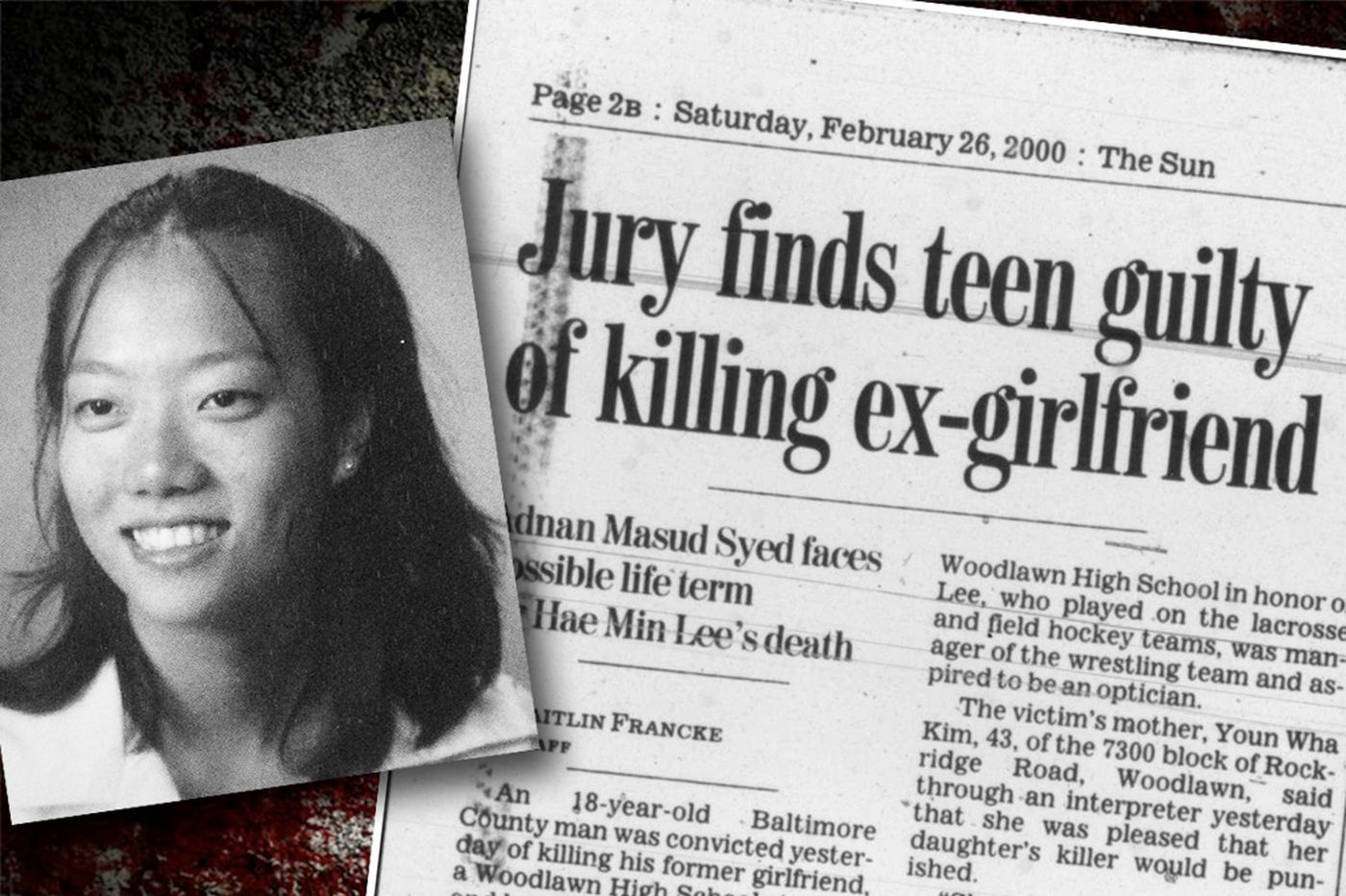 The Pulse: Under the spell of 'Serial'