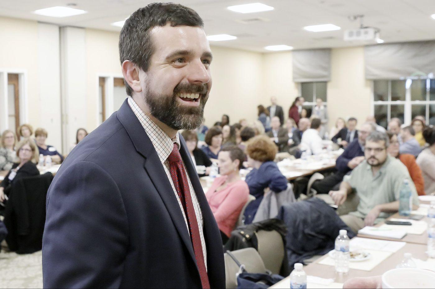 New Jersey's medical-marijuana program hits the road to win over doctors
