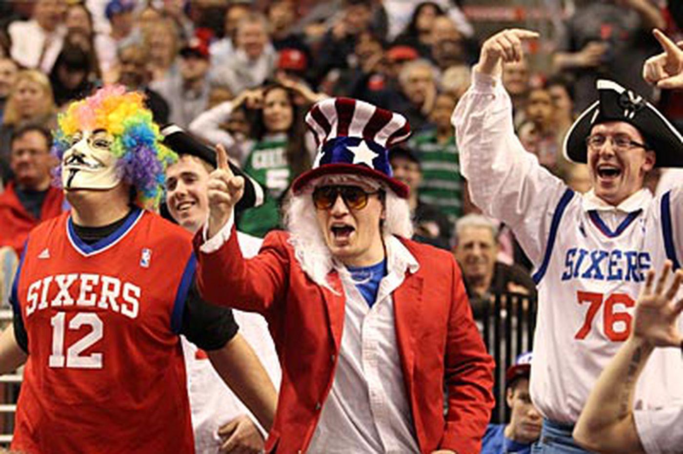 John Smallwood: NBA fans locked in after lockout