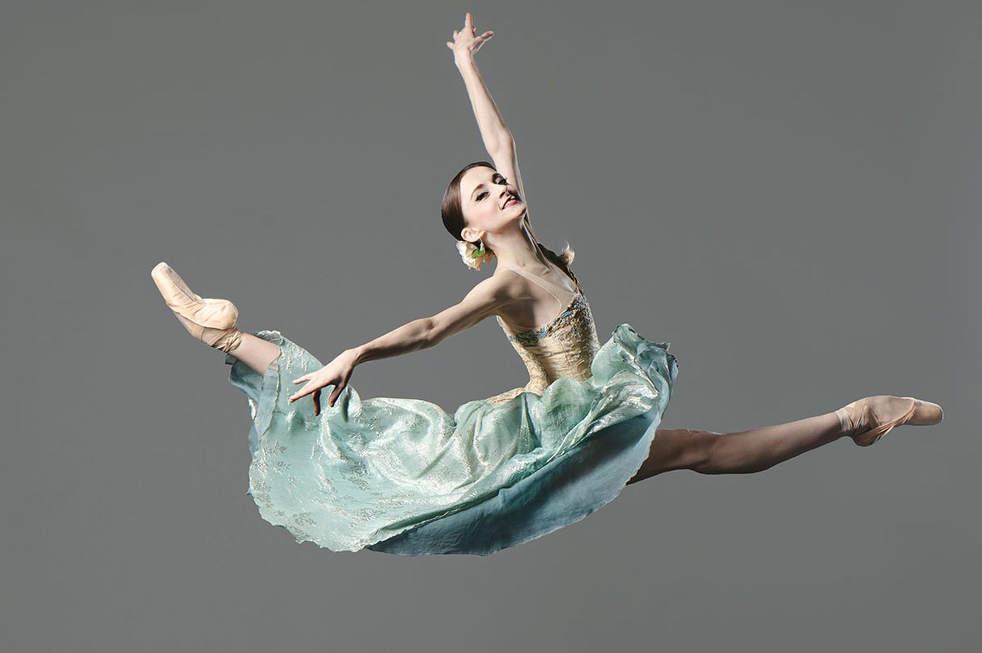 Pa. Ballet will dance controversial 'La Bayadère' in its ...