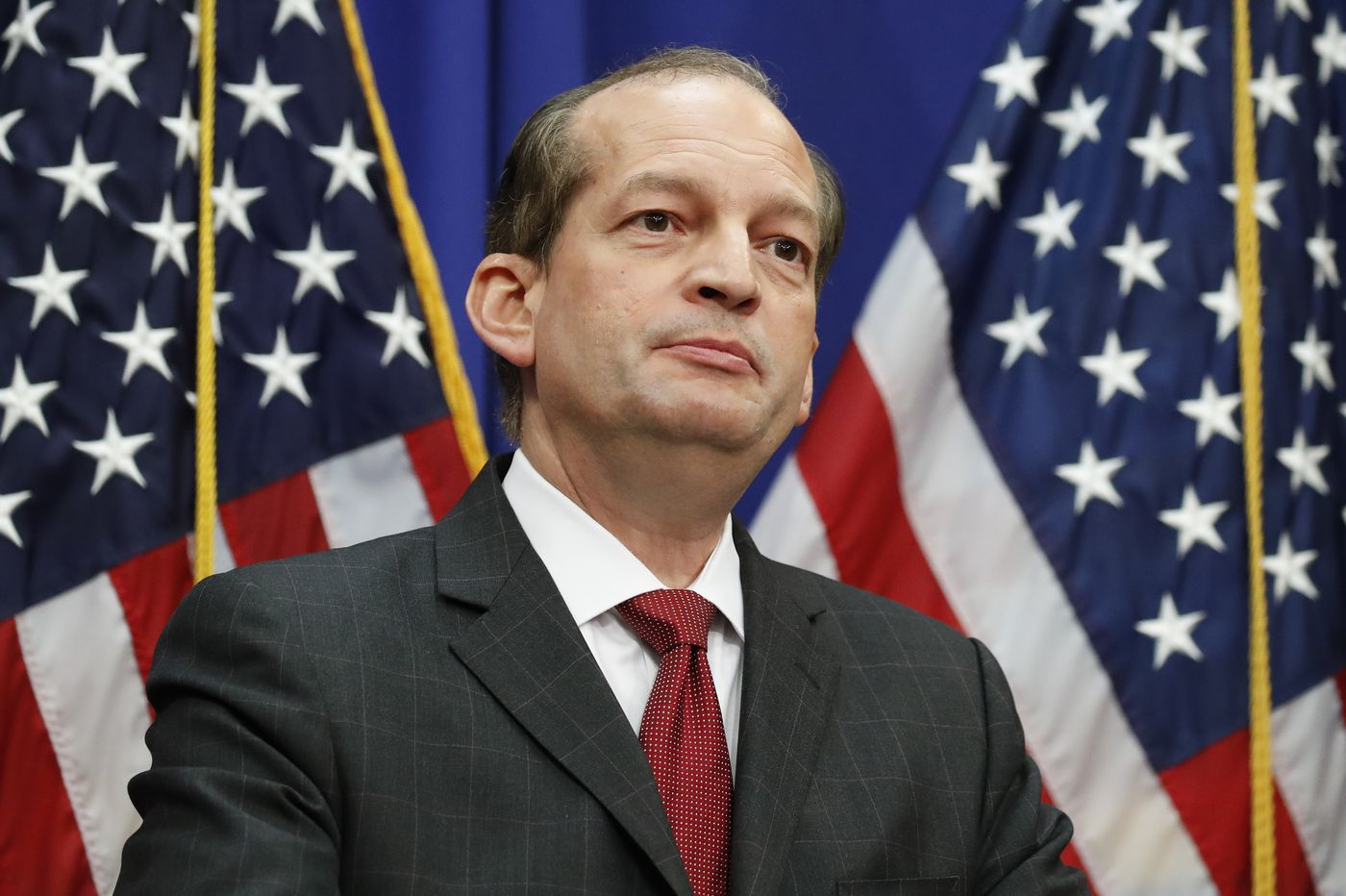 Alex Acosta resigns: An explainer on the Jeffrey Epstein case and how the labor secretary is connected
