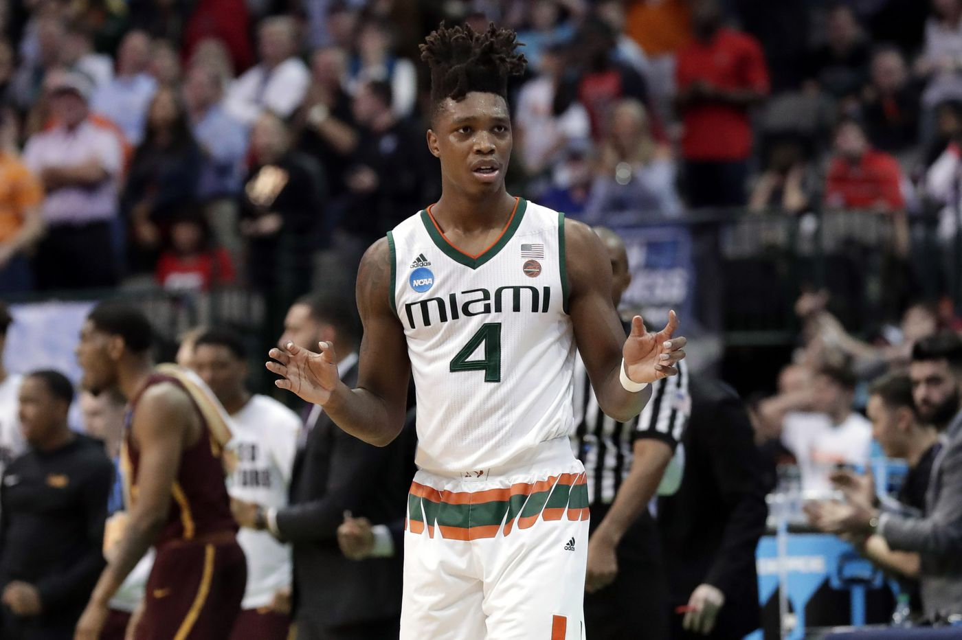 Lonnie Walker IV, Miles Bridges to headline Sixers predraft workout on Monday