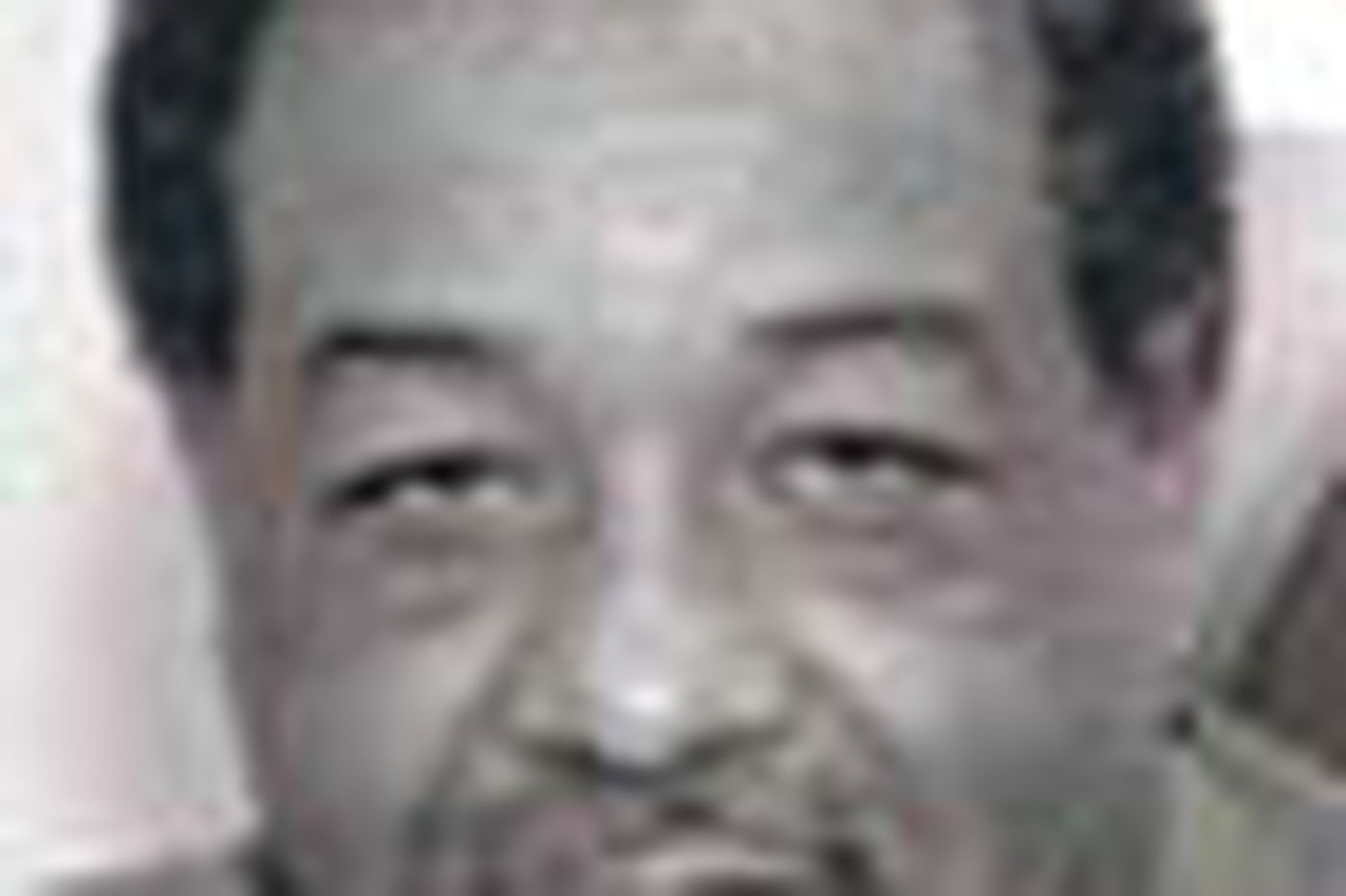 Virgil Magee Jr., 64, Camden dropout-prevention coordinator