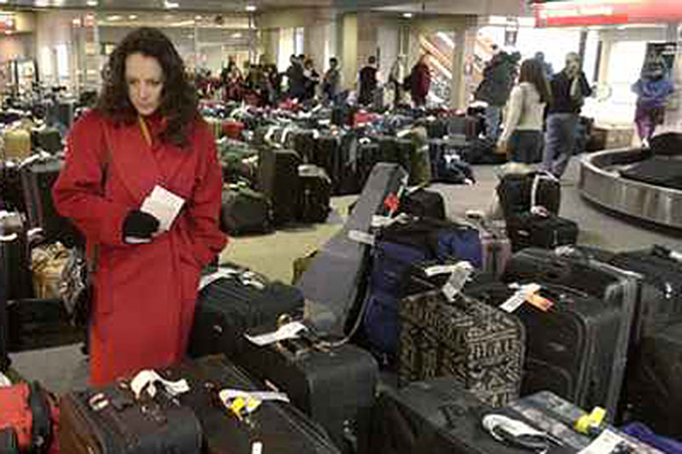 Philadelphia airport tops in satisfaction