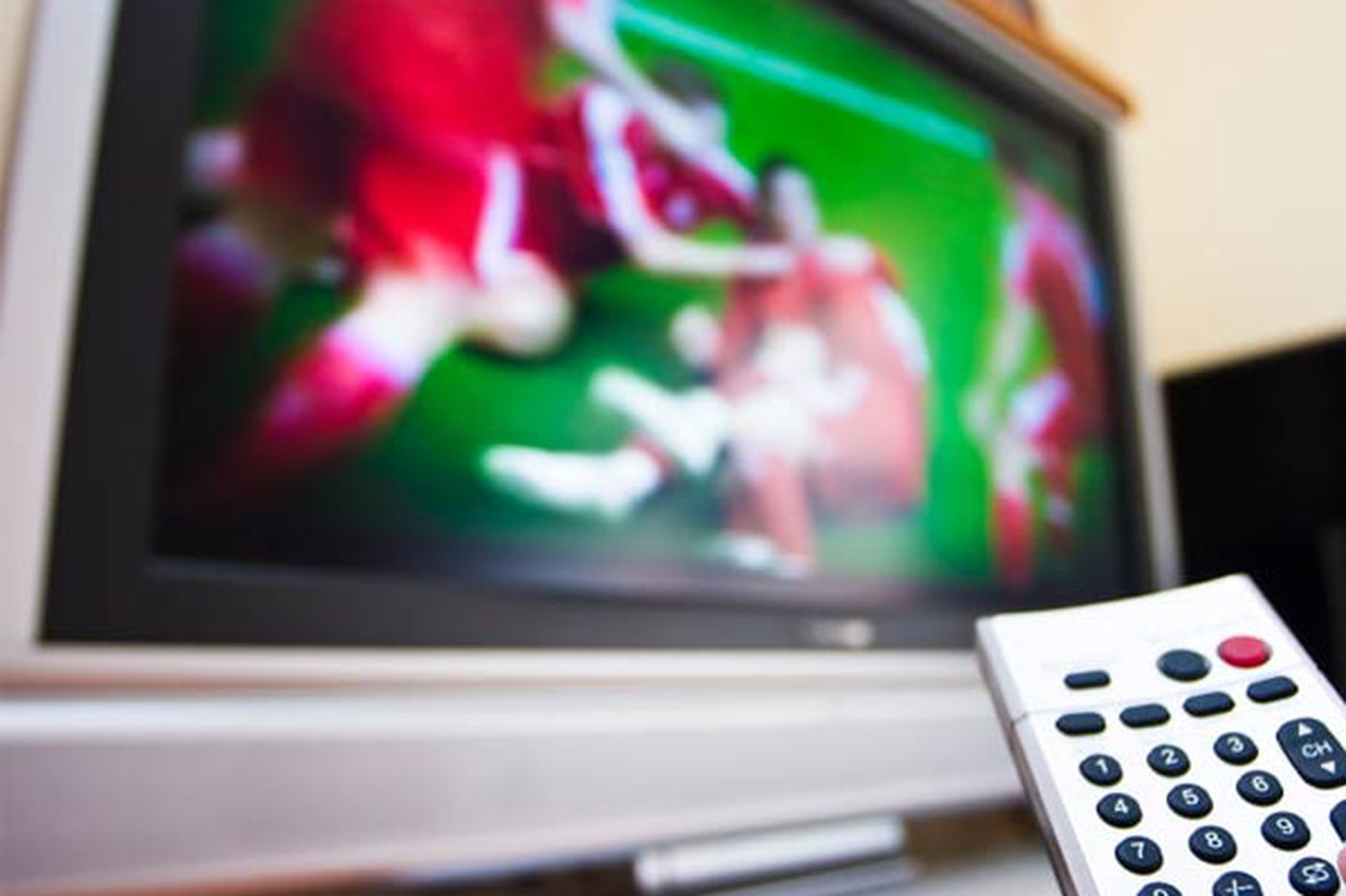 Enhancing the live sports experience