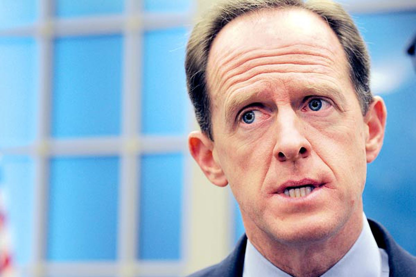 Toomey signed letter to Iranian leaders