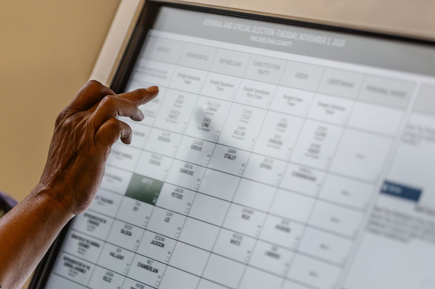 Pa.'s election system is on the verge of the largest changes in decades — in time for the 2020 election