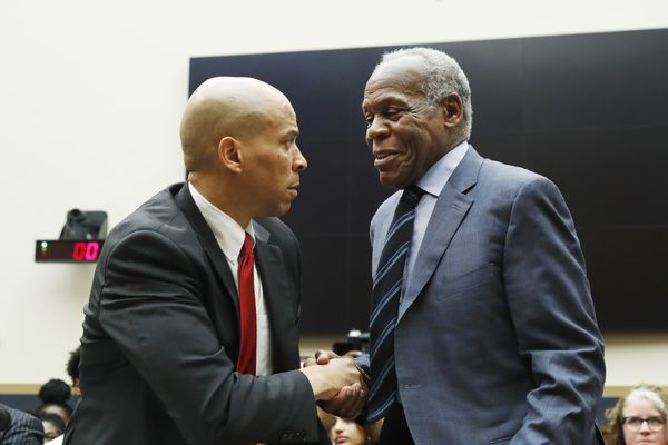 What you need to know about reparations after the first congressional hearing convened on the topic in more than a decade