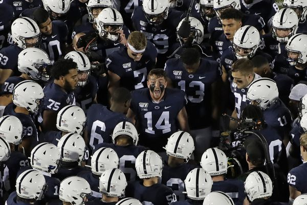 Penn State-Michigan State: Two writers' predictions