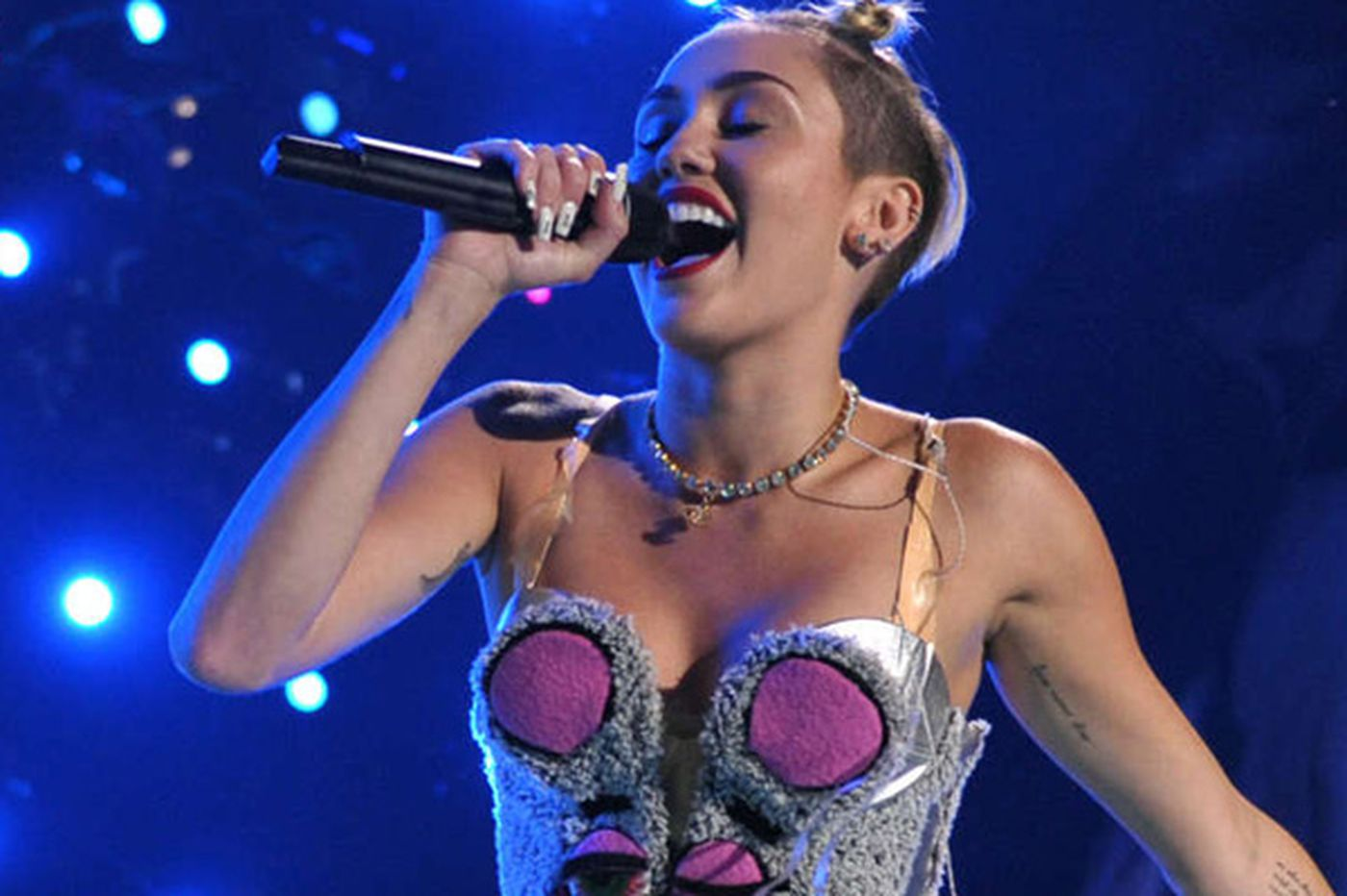 A look at pop-star ladies coming to Philly