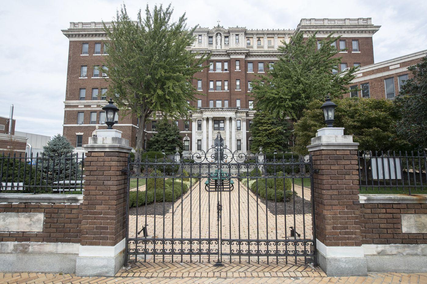 Mercy Philadelphia Hospital has new lease on life through Penn Medicine and other nonprofits