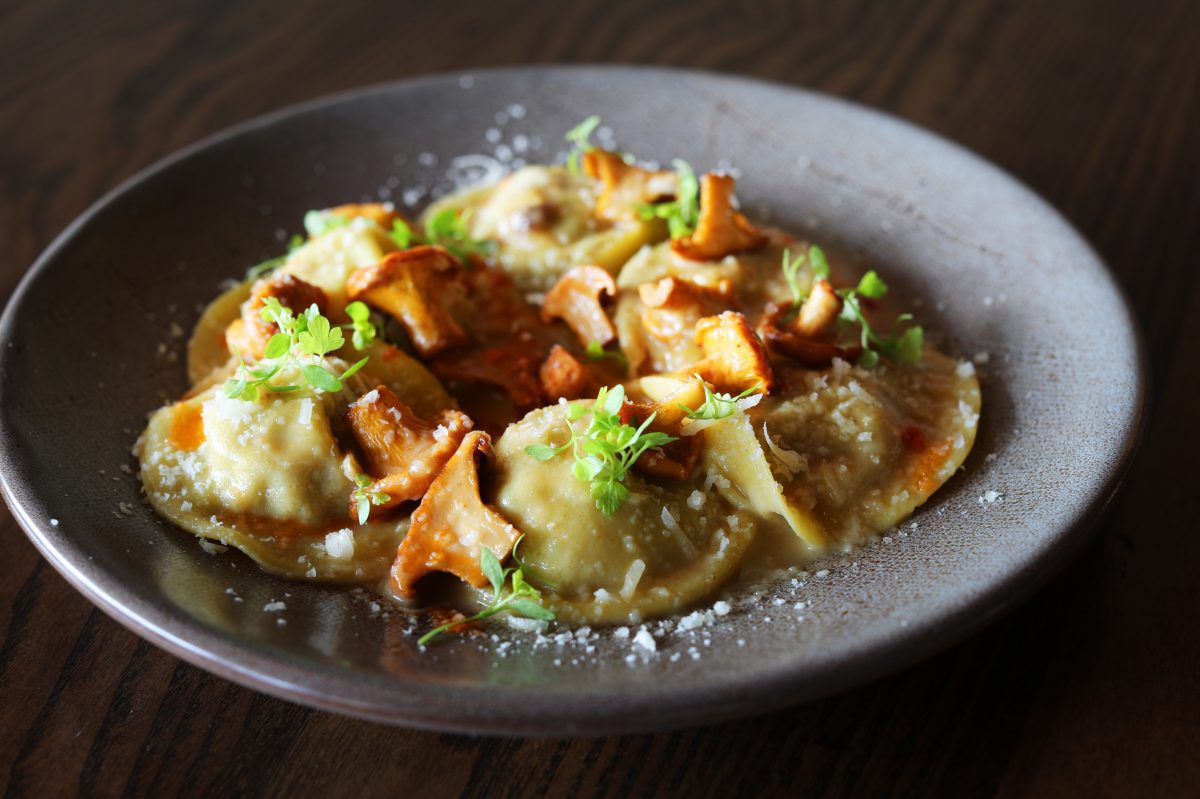 Sikora Returns To Kennett Square At Wood Fired Hearth Kitchen