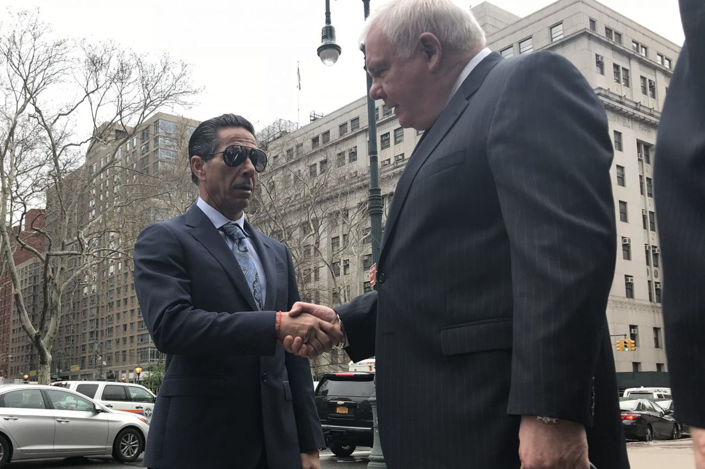 Even for 'Skinny Joey' Merlino, there's always a first time | Stu Bykofsky