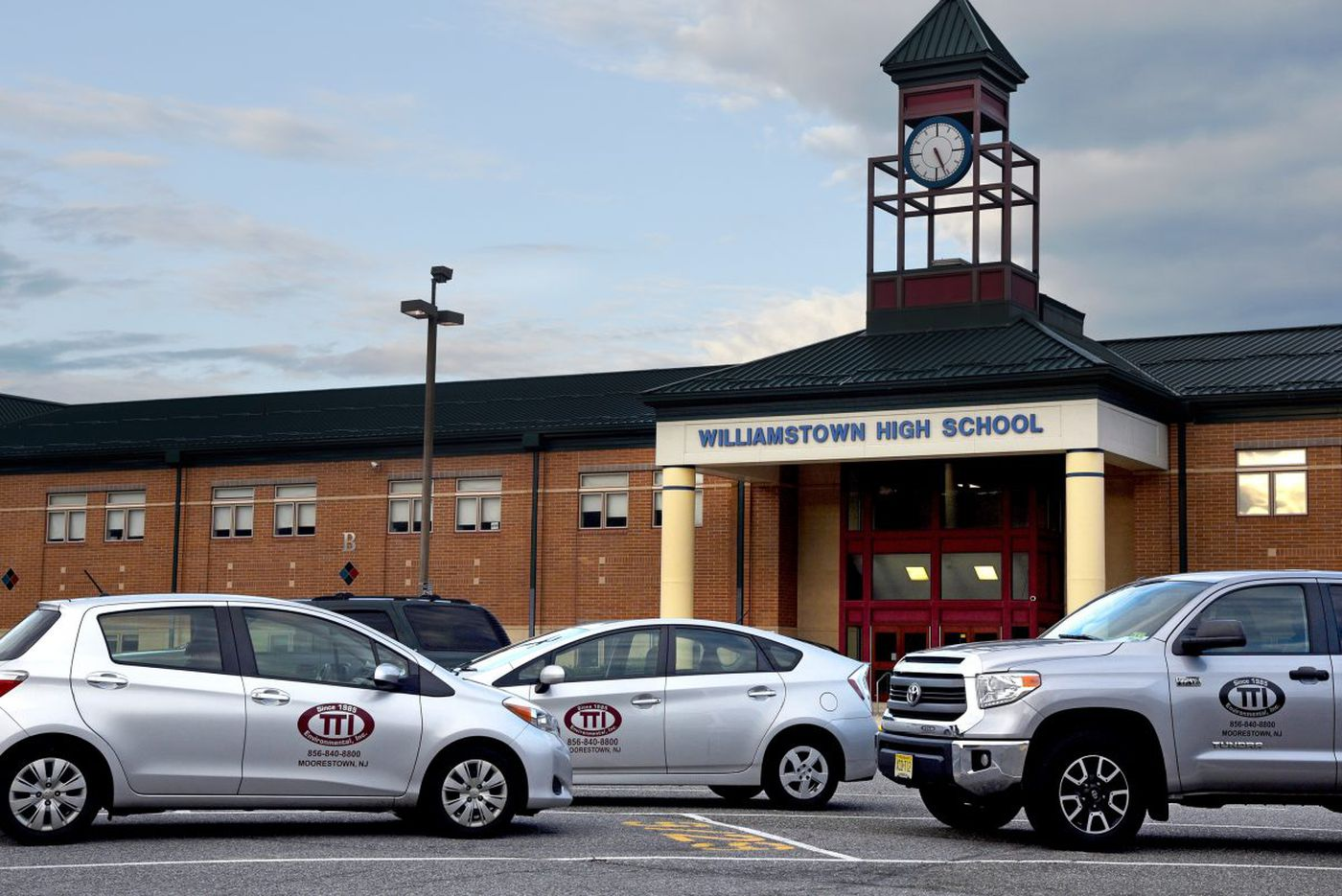 Mold inspections completed, but Monroe Twp. district not clear on school reopening