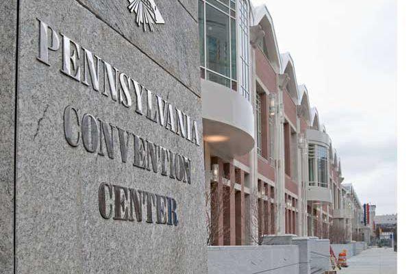 4 unions sign Pennsylvania Convention Center labor deal