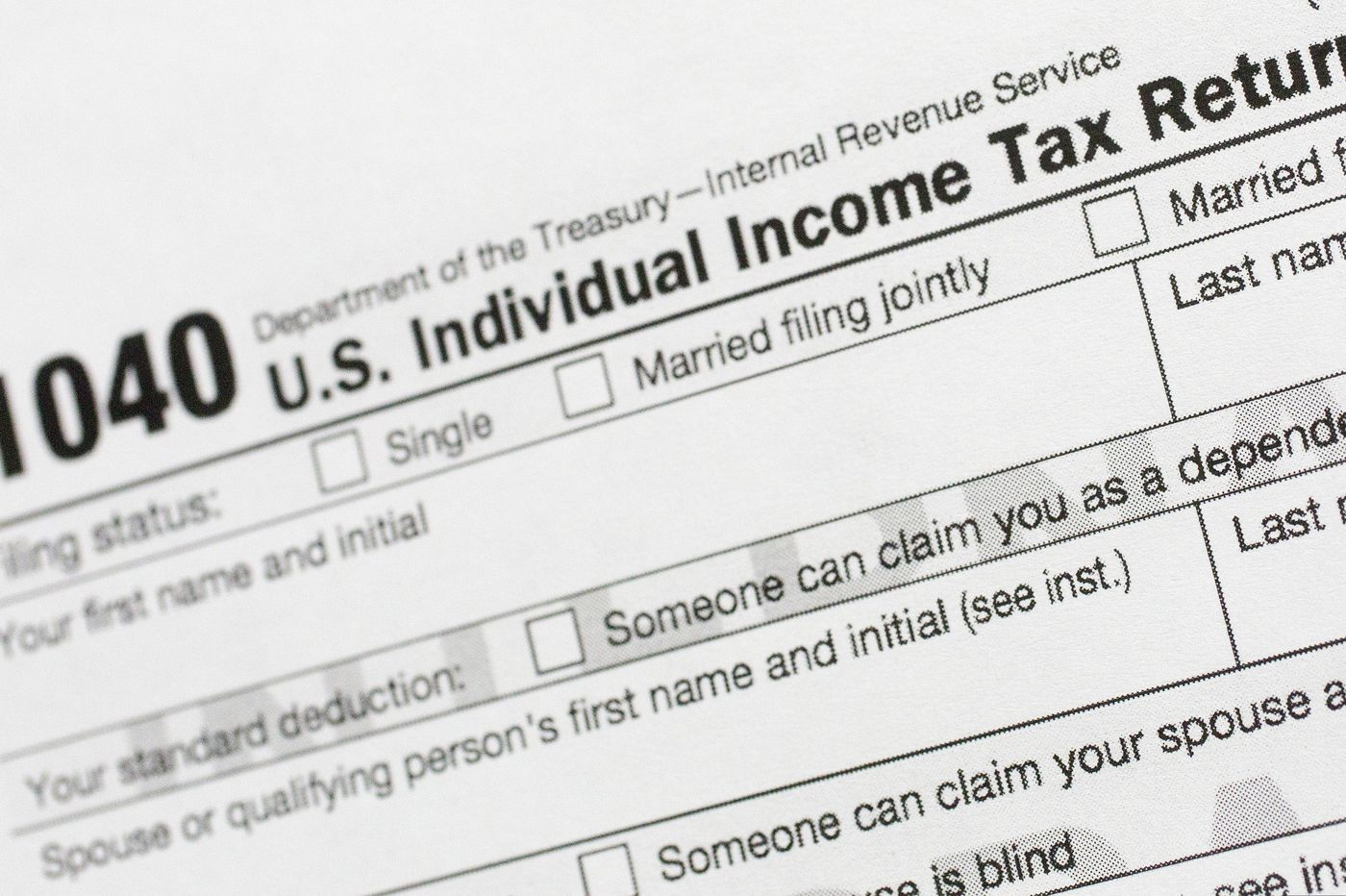 You're working from home now. You qualify for a home-office tax deduction, right? Not so fast.