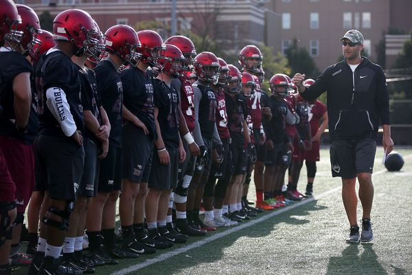 How St. Joseph's Prep built a successful football program through community service and competition