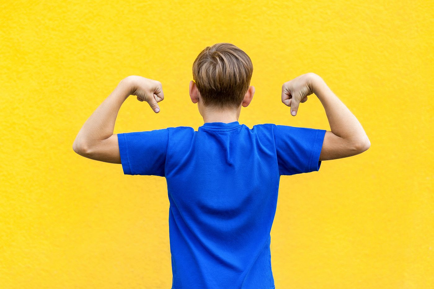 The body dysmorphic disorder that's affecting teen boys, and what to do about it