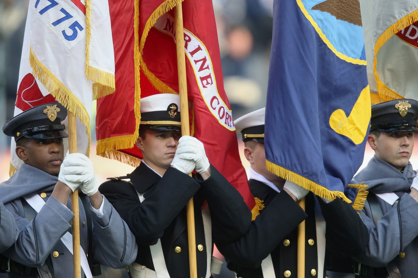 Trump will be at the Army-Navy Game in Philly. From traffic to special events, here's what you need to know.