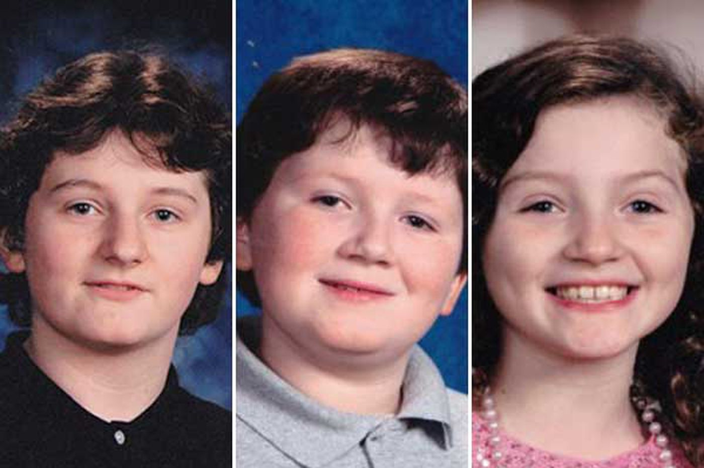 Funeral set for children slain in Tabernacle