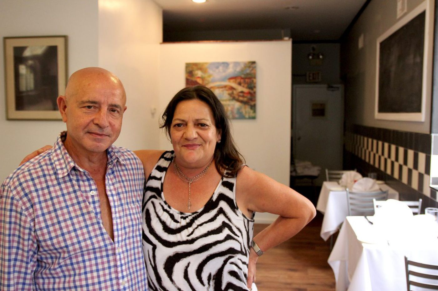 Girasole owners open Angelina's in South Philly