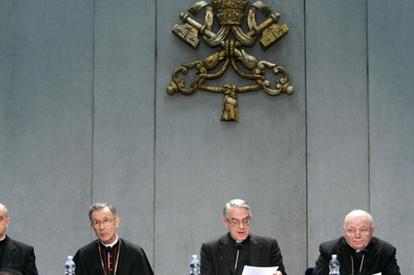 The Vatican and bioethics