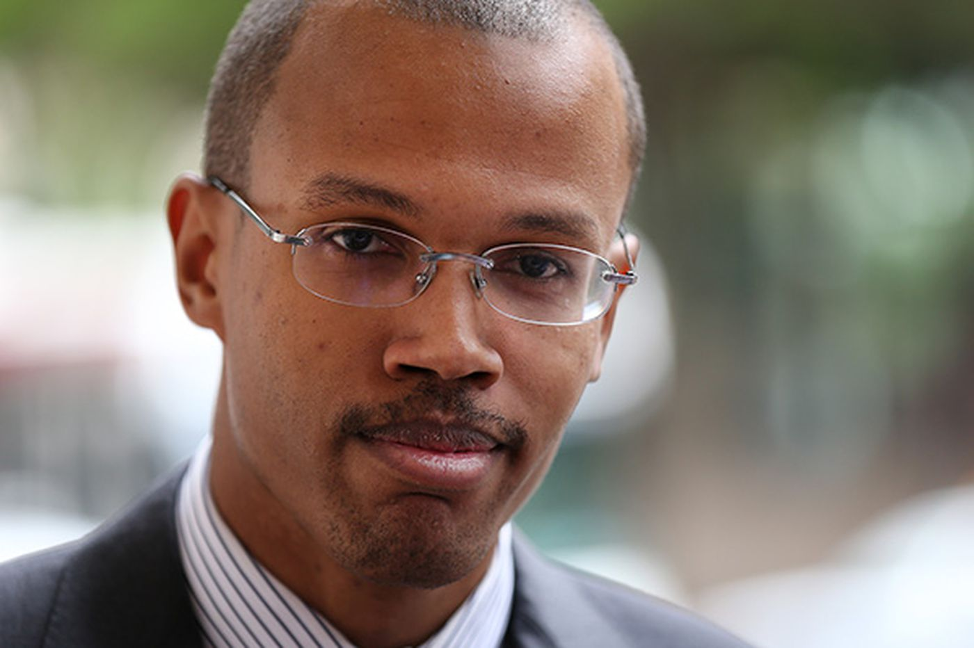 As his own lawyer, Fattah Jr. leaves not one single stone unturned