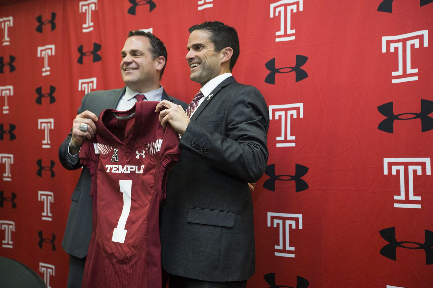 After the Manny Diaz era at Temple, where do the Owls go from here? | Mike Jensen