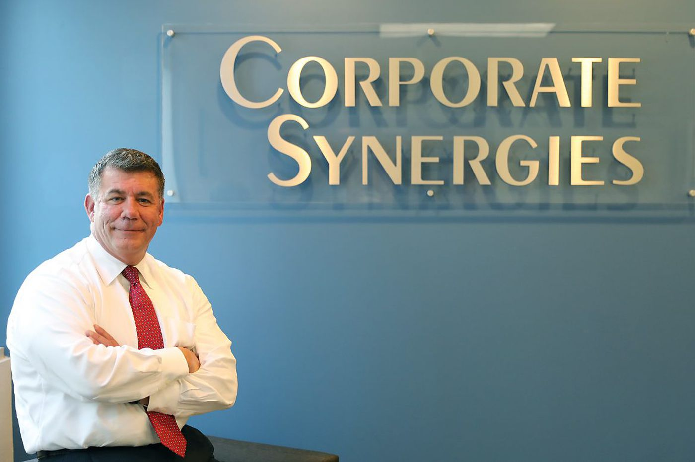 Corporate Synergies CEO: Getting a client back to happy