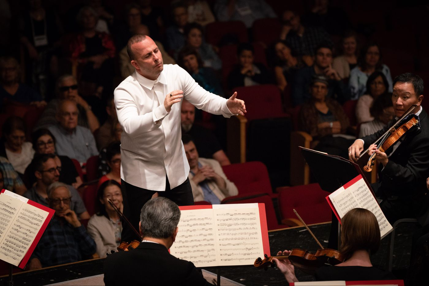 Philadelphia Orchestra ends its contentious Israel tour with a Jerusalem concert, and some soul searching