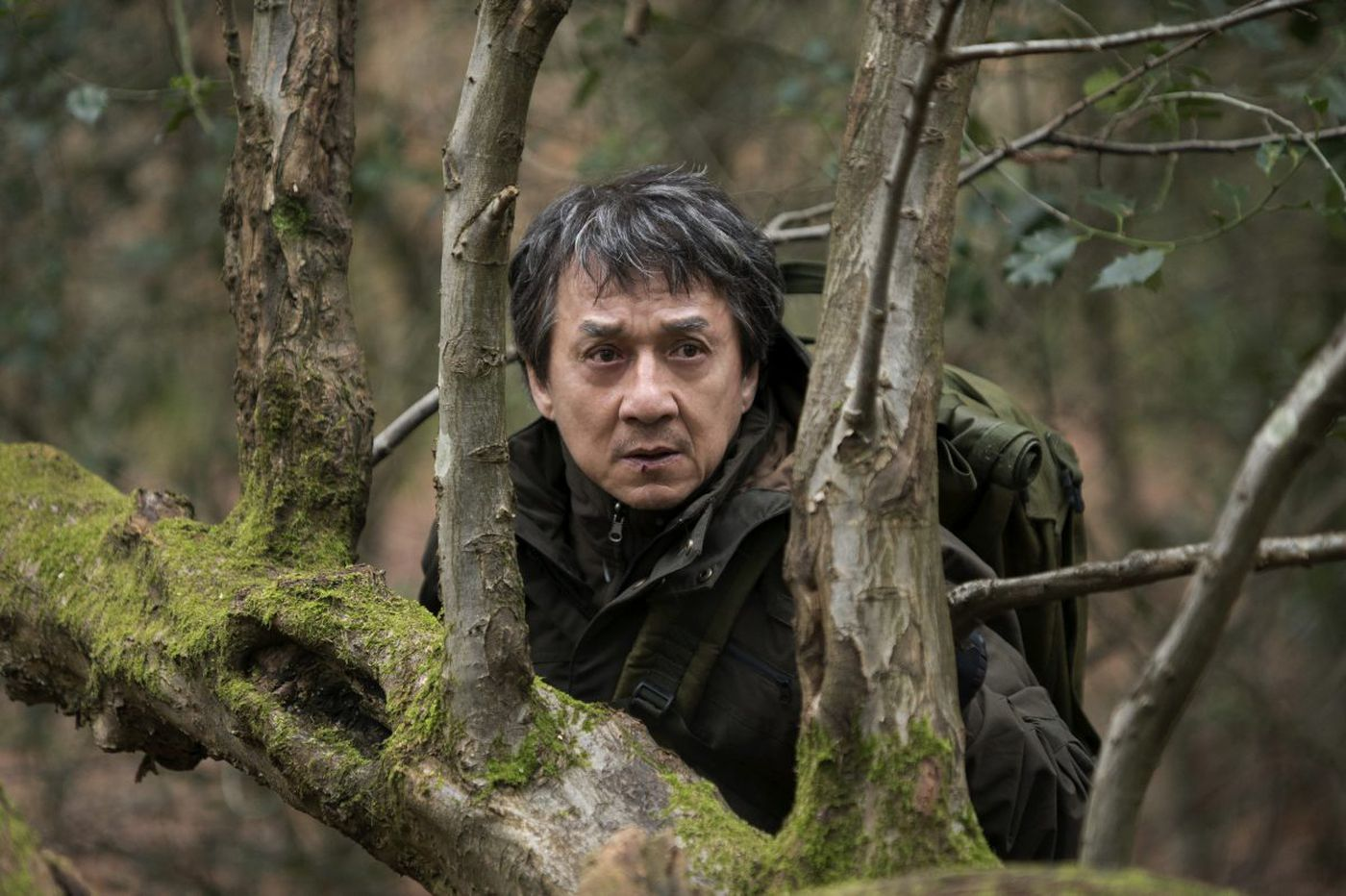Jackie Chan gets his revenge in 'The Foreigner'