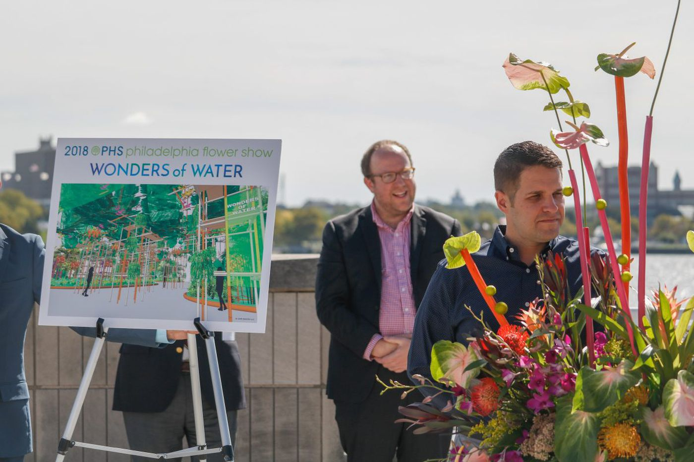 Details revealed about the 2018 Flower Show
