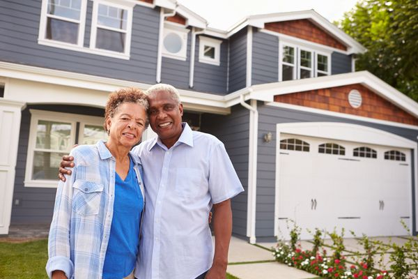 How Americans can leverage home ownership after retirement